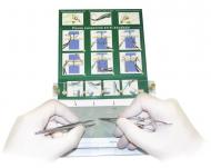 MICROSUTURE CARD®